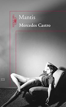 Mantis (HISPANICA, Band 717031) - Castro Díaz, Mercedes