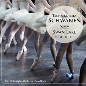 Sawallisch - Schwanensee-Highlights
