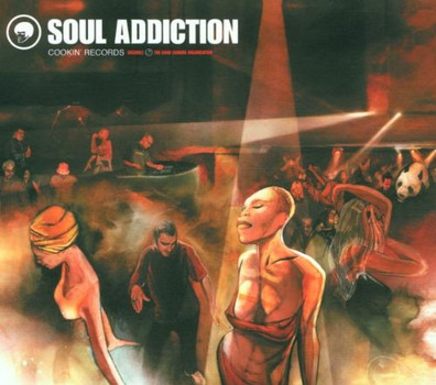 Various - Soul Addiction