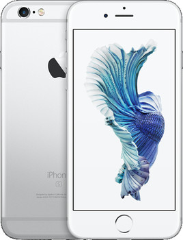Apple iPhone 6S 16 Go argent