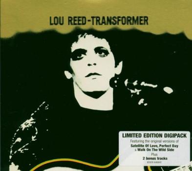 Lou Reed - Transformer-Digipack