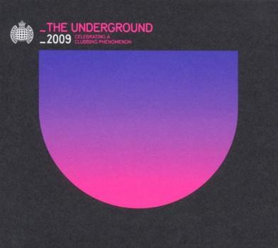 Various - The Underground 2009