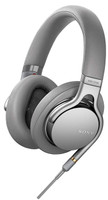 Sony MDR-1AM2 argent