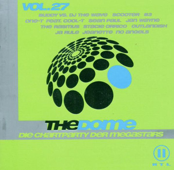 Various - The Dome Vol. 27