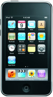 Apple iPod touch 3G 64GB zwart