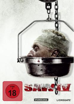 Saw IV [White Edition]