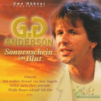G.G. Anderson - Sonnenschein im Blut