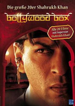 Die Große 20er Shahrukh Khan Bollywood Box 20 Filme Gebraucht Kaufen