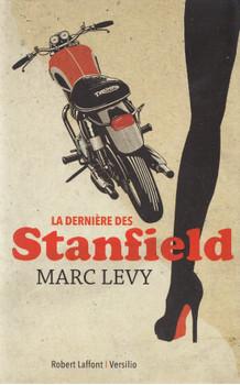 La dernière des Stanfield - Marc Levy [Taschenbuch]