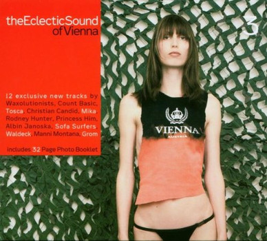 Various - Eclectic Sound of Vienna