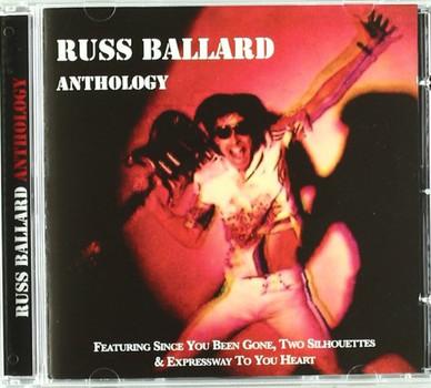 Russ Ballard - Anthology