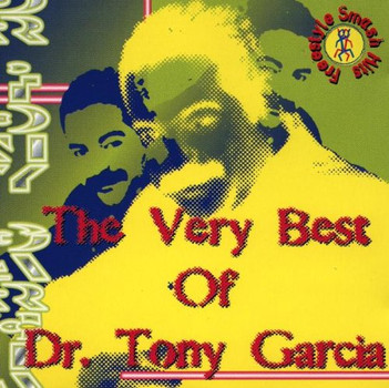 Various - Best of Dr.Tony Garcia,Very