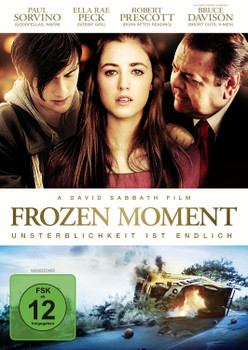 Frozen Moment - Unsterblichkeit ist endlich