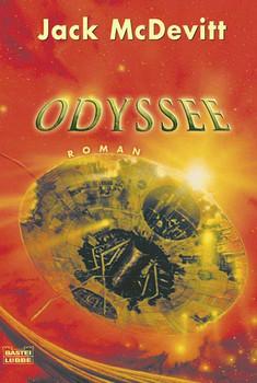 Odyssee - Jack McDevitt