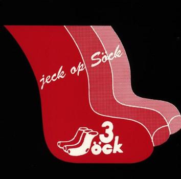 3 Söck - Jeck Op Söck