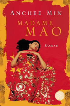 Madame Mao - Anchee Min
