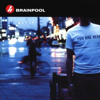 Brainpool - You Are Here