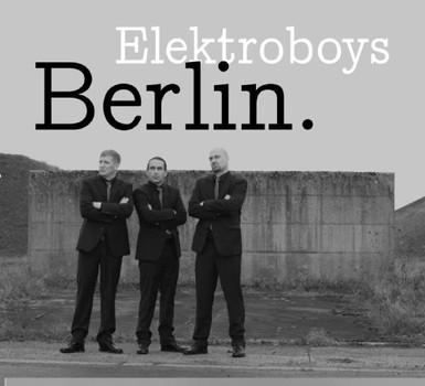 Elektroboys - Berlin.