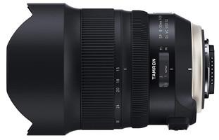 Tamron SP 15-30 mm F2.8 Di USD VC G2 (adapté à Canon EF) noir