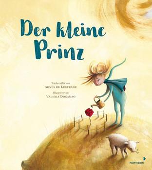 Der kleine Prinz [Gebundene Ausgabe]