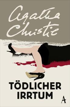 Tödlicher Irrtum - Agatha Christie  [Taschenbuch]