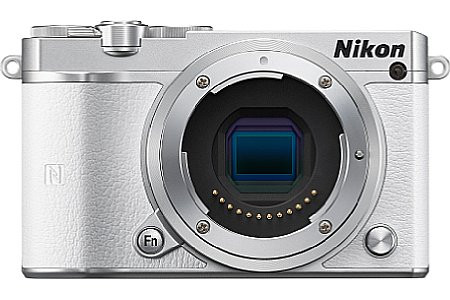 Nikon 1 J5 body wit