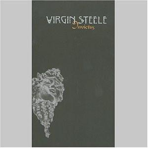 Virgin Steele - Invictus/Ltd.ed.