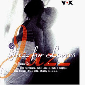 V - Jazz for Lovers Vol. 5