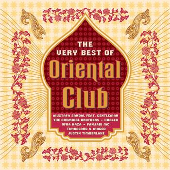 Various - Oriental Club-the Very Best of
