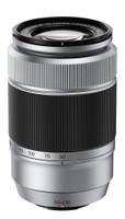 Fujifilm XC 50-230 mm F4.5-6.7 OIS 58 mm Objectif (adapté à Fujifilm X) argent