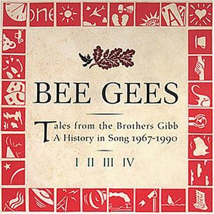 Bee Gees - Tales from the Brother Gibb