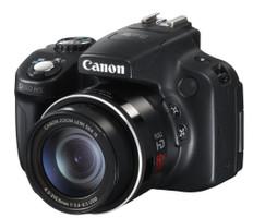 Canon Powershot SX50 HS noir