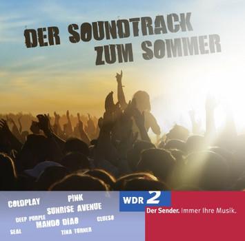 Various - WDR 2 - Der Soundtrack zum Sommer