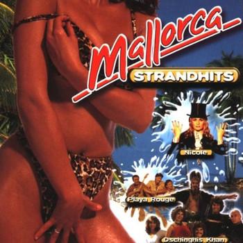 Various - Mallorca Strandhits
