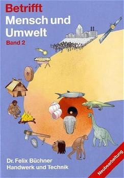 Betrifft Mensch und Umwelt 2 - Cornelia A. Schlieper