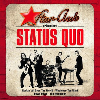 Status Quo - Star Club