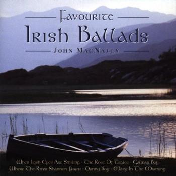 John MacNally - Favourite Irish Ballads