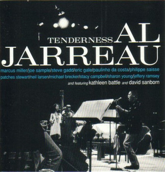 Al Jarreau - Tenderness (1994)