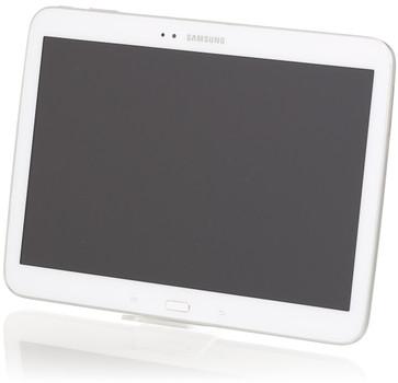 """Samsung Galaxy Tab 3 10.1 10,1"""" 16 Go [Wi-Fi + 4G] blanc"""