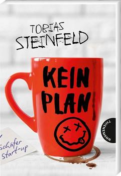 Kein Plan - Tobias Steinfeld  [Taschenbuch]