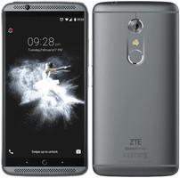 ZTE Axon 7 Doble SIM 64GB gris