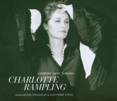 Charlotte Rampling - Comme une Femme