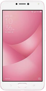 """Asus ZC554KL ZenFone 4 Max Dual SIM 32GB [5.5"""" Version] roze"""