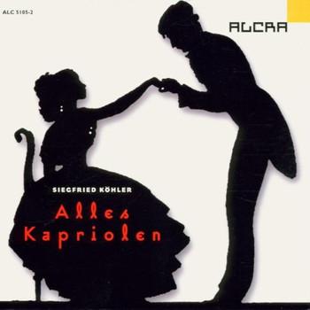 Köhler - Alles Kapriolen