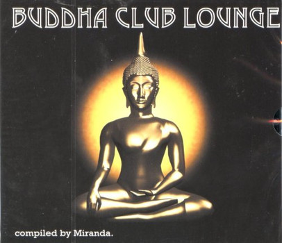 Various - Buddha Club Lounge