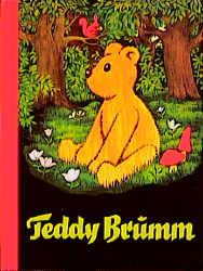 Teddy Brumm (Bilderbücher) - Nils Werner