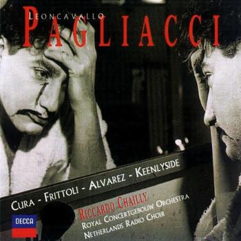 Frittoli - Pagliacci. Der Bajazzo (Gesamtaufnahme)
