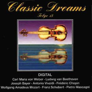 Schmalfuss Klav - Classic Dreams - Folge 15