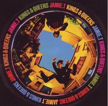 Jamie T - Kings and Queens