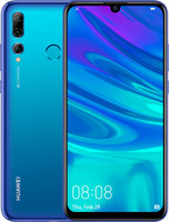 Huawei P smart Plus 2019 Dual SIM 64GB azul